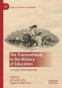 The Transnational in the History of Education Pdf/ePub eBook