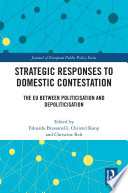 Strategic Responses to Domestic Contestation