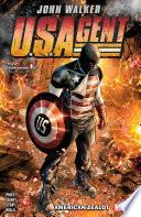 U S Agent Book