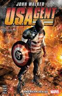 U.S.Agent Pdf/ePub eBook