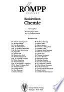 Römpp kompakt Basislexikon Chemie