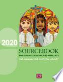 Sourcebook For Sundays Seasons And Weekdays 2020