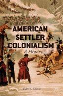 American Settler Colonialism Pdf/ePub eBook