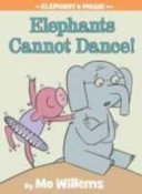 Elephants Cannot Dance  Book PDF