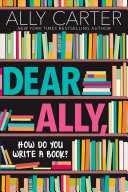 link to Dear Ally, how do you write a book? in the TCC library catalog