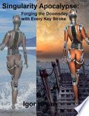 Singularity Apocalypse Book