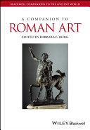 A Companion to Roman Art Pdf/ePub eBook
