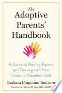 The Adoptive Parents' Handbook