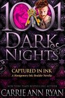 Captured in Ink: A Montgomery Ink: Boulder Novella