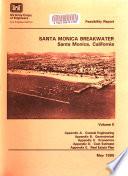 Appendix A  Coastal engineering  Appendix B  Geotechnical  Appendix C  Economics  Appendix D  Cost estimate  Appendix E  Real estate plan