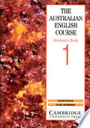 The Australian English Course 1 Student's Book