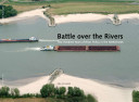 Battle over the rivers. Two hundred years of river policy in the Netherlands