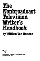 The Nonbroadcast Television Writer's Handbook