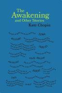 The Awakening and Other Stories Pdf/ePub eBook