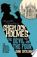 The Further Adventures of Sherlock Holmes: The Devil and the Four