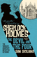 The Further Adventures of Sherlock Holmes  The Devil and the Four
