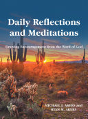 Pdf Daily Reflections and Meditations