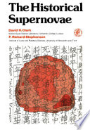 The Historical Supernovae
