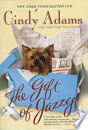 The Gift of Jazzy Book