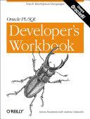 Oracle PL SQL Programming  A Developer s Workbook