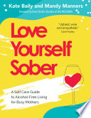 Love Yourself Sober Book