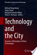 Technology and the City Book