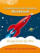 Books - Escape Fire Workbook | ISBN 9781405060967
