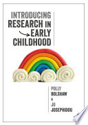 Introducing Research in Early Childhood