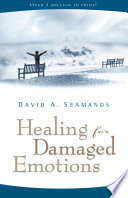 Healing For Damaged Emotions Book