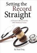 Setting the Record Straight Book PDF