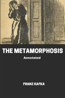 The Metamorphosis Annotated Book