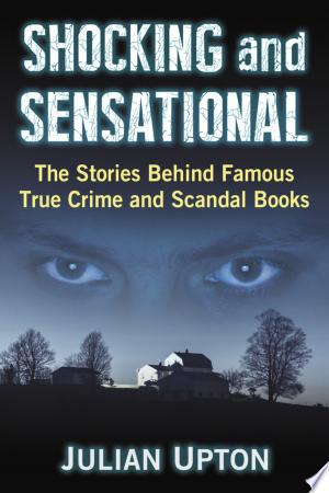 Shocking and Sensational Ebook - barabook