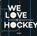 We Love Hockey Book PDF