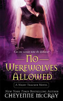 Pdf No Werewolves Allowed