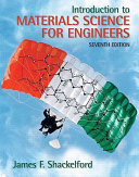 Introduction to Materials Science for Engineers Book
