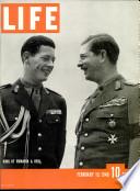 Feb 19, 1940