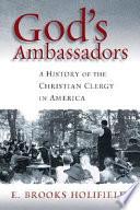 God S Ambassadors