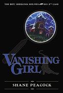 Vanishing Girl Pdf/ePub eBook