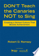 Don t Teach the Canaries Not to Sing