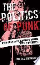 The Politics Of Punk