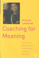 Coaching for Meaning
