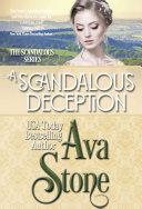 A Scandalous Deception Book