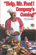 Help  Mr  Food  Company s Coming  Book