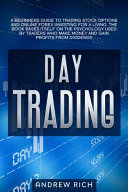Day Trading Book