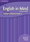 English in Mind Level 3 Teacher s Resource Book