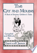THE CAT AND MOUSE   4 Wonderfully Illustrated Persian Fairytales