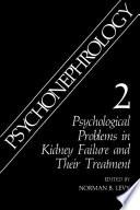 Psychonephrology 2