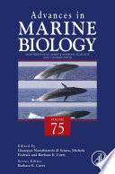 Mediterranean Marine Mammal Ecology and Conservation