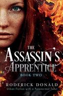 The Assassin's Apprentice ebook