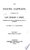 The Young Captain Book